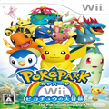 Pokepark Wii: Pikachu's Big Adventure (Wii) kody