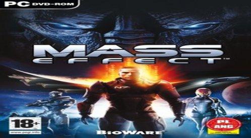 Kody do Mass Effect