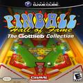 Pinball Hall of Fame: The Gottlieb Collection (GameCube) kody