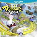 Rabbids Land (WiiU) kody