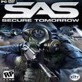 SAS: Secure Tomorrow (PC) kody