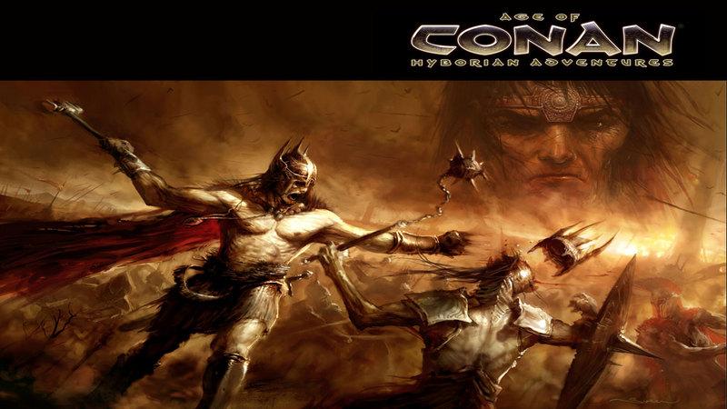 Nowości w Age of Conan