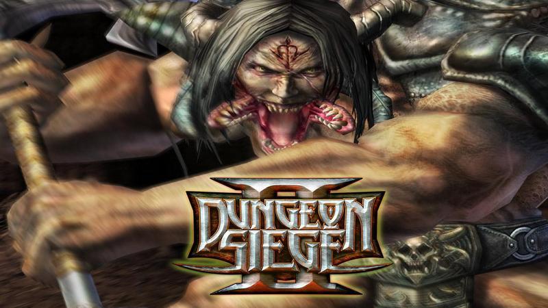 Kody do Dungeon Siege II (PC)