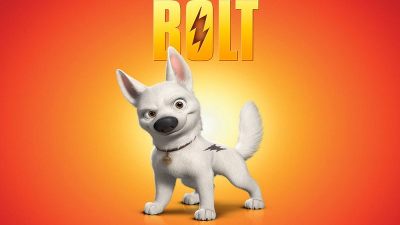 Kody do Bolt (Wii)