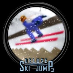 Deluxe Ski Jump 3 (DSJ 3) - demo