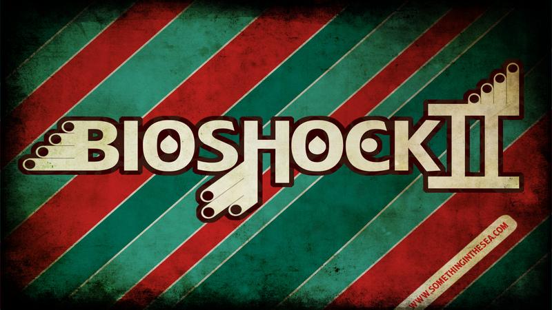 Bioshock 2 - recenzja