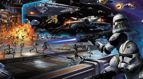 Niepewne losy Star Wars: Battlefront III