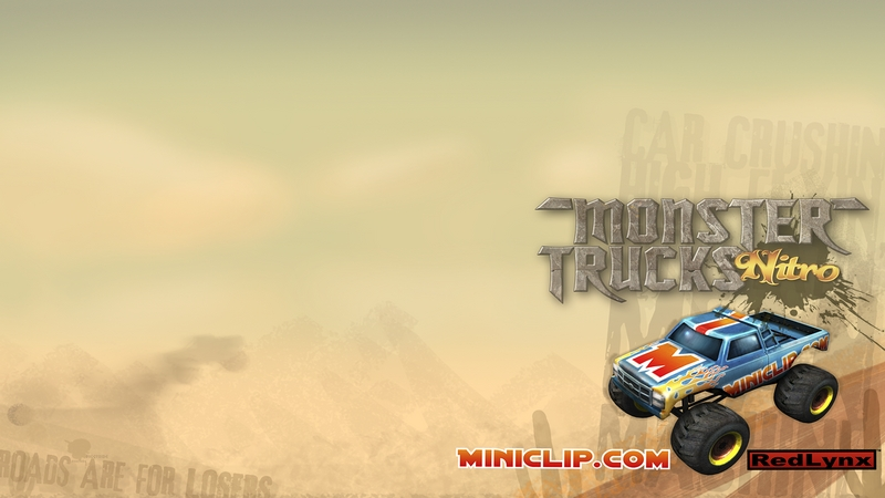 Kody do Monster Trucks Nitro (PC)