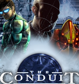 The Conduit - Trailer (The A.S.E. in action)