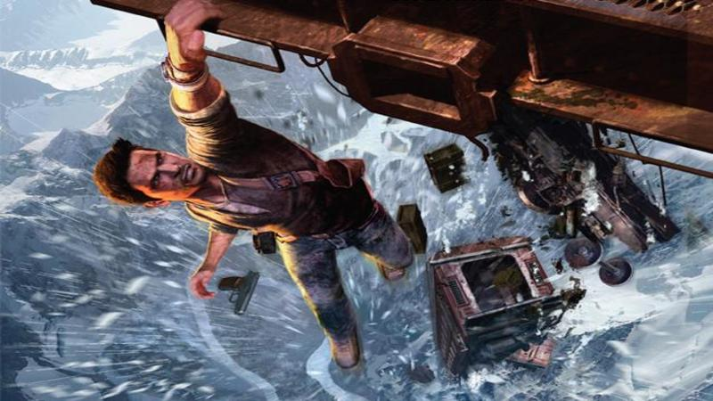 Będą kolejne gry z serii Uncharted