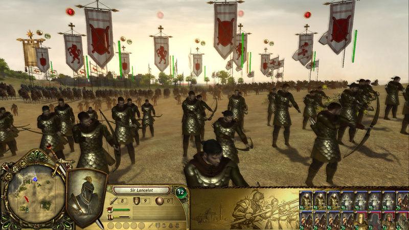 DLC dla Lionheart: WYprawy Krzyżowe