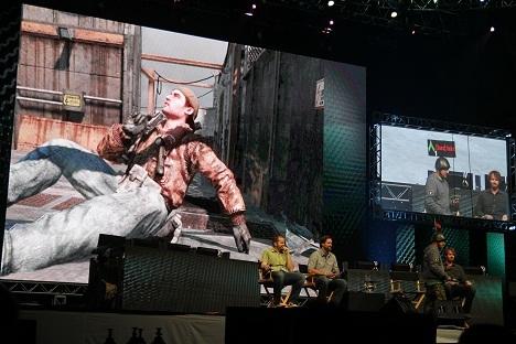 Samobójstwa w Call of Duty