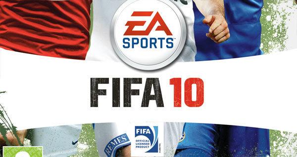 Demo FIFA 10 już dostępne !