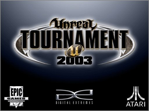 Unreal Tournament 2003 - Trailer