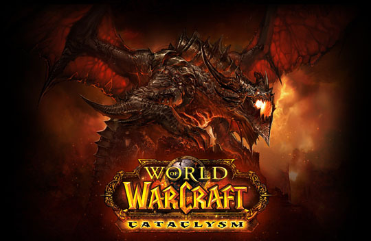 World of Warcraft: Cataclysm już w fazie alfa?