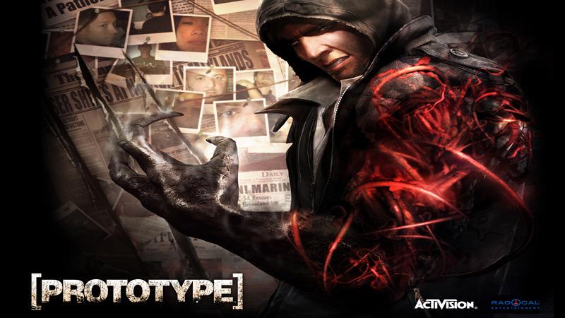 Kody do Prototype (Xbox 360)
