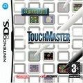 TouchMaster (NitendoDS) kody
