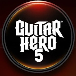 Guitar Hero 5 - Xbox360 Trailer (Avatars Gameplay)