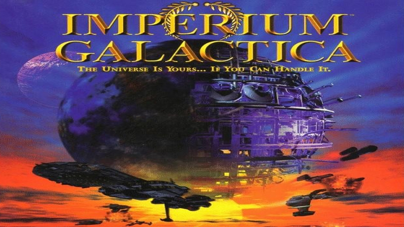 Kody do Imperium Galactica (PC)