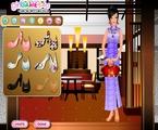 Asian Dresses Dress Up