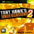 Tony Hawk's Underground 2 (Xbox) kody