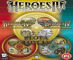 Heroes of Might and Magic IV: Złota Edycja (PC) - Prezentacja gry (CD Projekt)