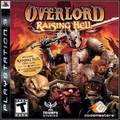 Overlord: Raising Hell (PS3) kody