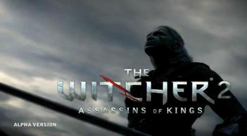 Wiedźmin 2: Zabójcy Królów oficjalnie zapowiedziana!