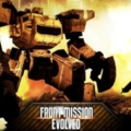Front Mission Evolved (Xbox 360) kody