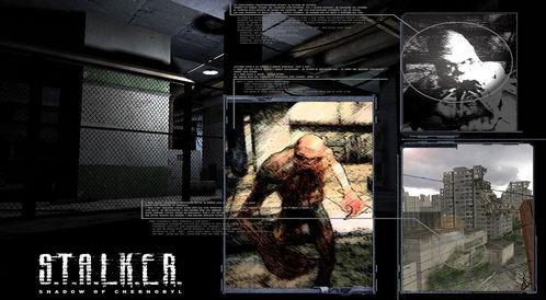 Cień Czarnobyla Poradnik Opis STALKER: Shadow of Chernobyl Mutanty