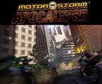 MotorStorm Apocalypse - zwiastun