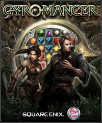 Gyromancer – trainer +4 (dla v. 1.0.0.1)