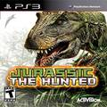 Jurassic: The Hunted (PS3) kody