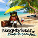 Naughty Bear: Panic in Paradise (PS3)
