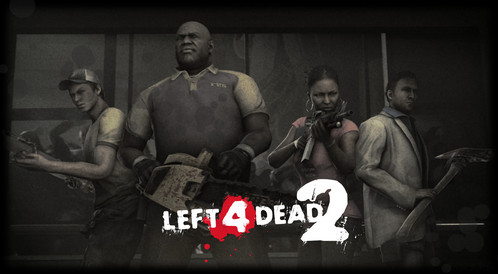 Kody do Left 4 Dead 2 (PC)