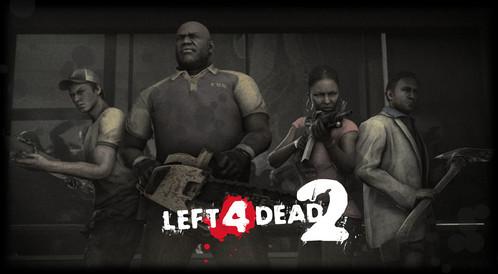 Kody do Left 4 Dead 2 (PC)