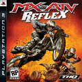 MX vs. ATV Reflex (PS3) kody