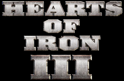 Hearts of Iron III - Trailer (arsenał demokracji)