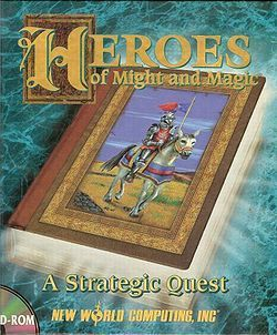 Kody Heroes of Might & Magic (PC)