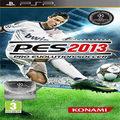 Pro Evolution Soccer 2013 (PSP) kody
