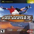 Tony Hawk's Pro Skater 3 (Xbox) kody