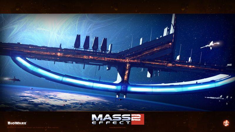 Mass Effect 2 już w styczniu!