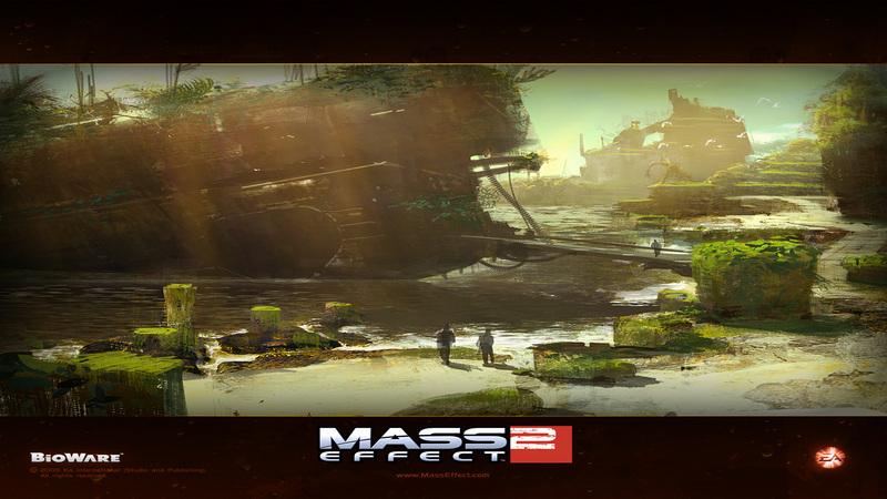 Nowe wiadomości na temat importu zapisów w Mass Effect 2