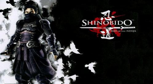 Kody do Shinobido: Way of the Ninja (PS2)