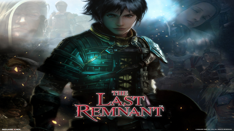 The Last Remnant - V1.0 Plus 15 Trainer By KelSat (PC)