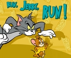 Run, Jerry, run!