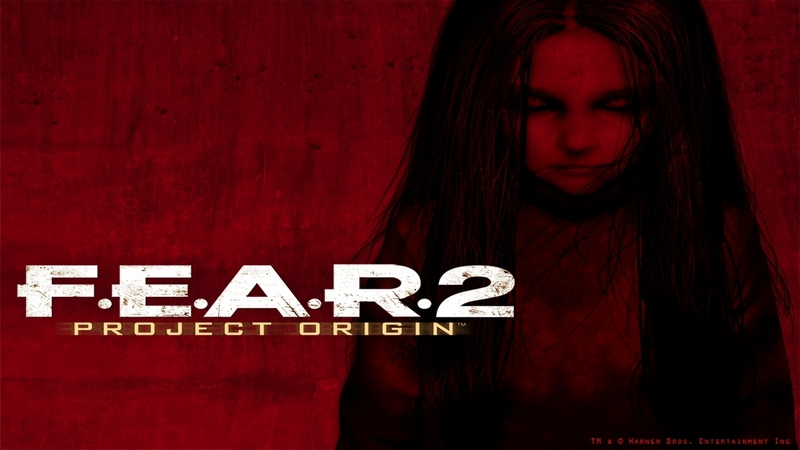 F.E.A.R. 2 Project Origin -  V1.0.2240.0 Plus 9 Trainer By KelSat (PC)
