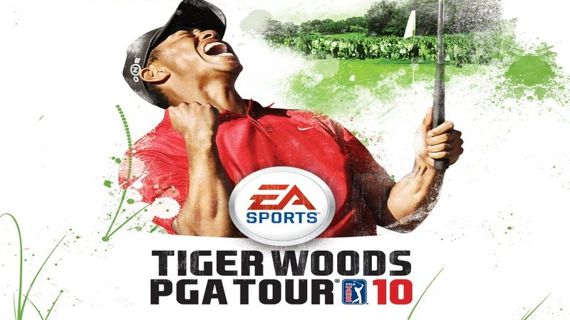 Kody do Tiger Woods PGA Tour 10 (Wii)