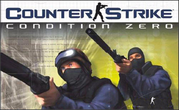 Counter-Strike: Condition Zero (PC; 2004) - Zwiastun II