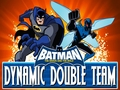 Batman: The Brave and the Bold - Dynamic Double Team